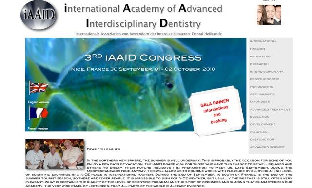 IAAID